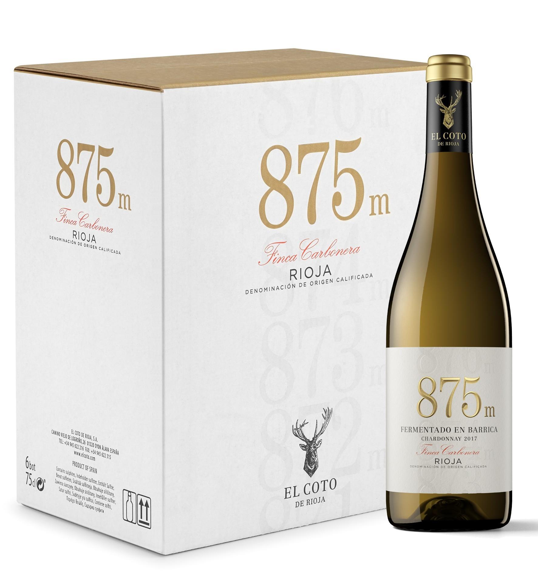 Imagen 875 m Chardonnay