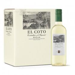 El Coto Blanco 37,5 cl