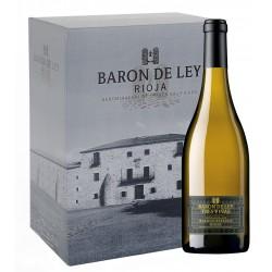 Barón de Ley 3 Viñas Blanco...